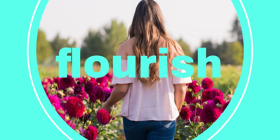 Flourish Women's Event
