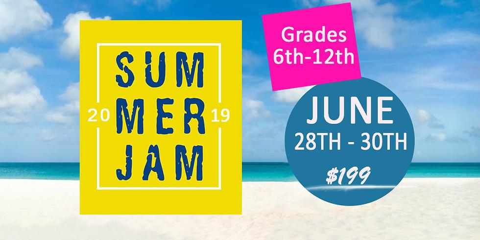Summer Jam 2019