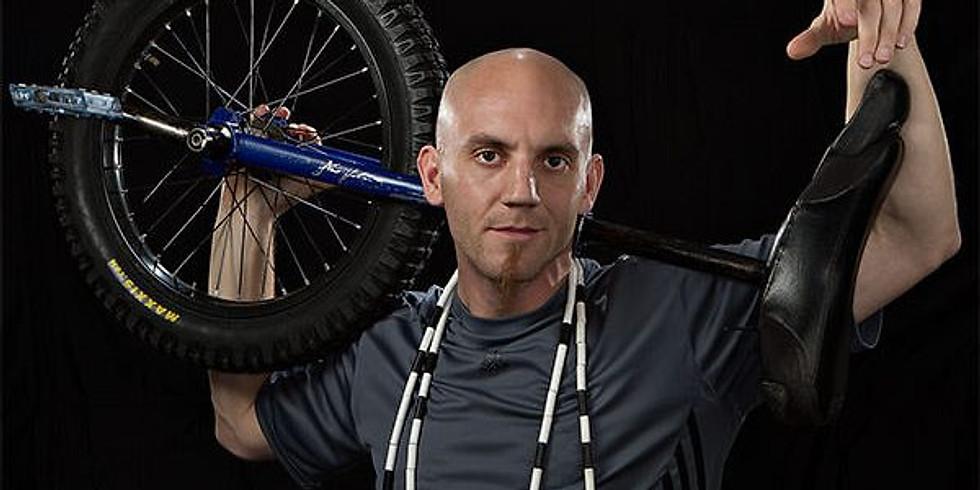 Peter Nestler - Multi world record holder