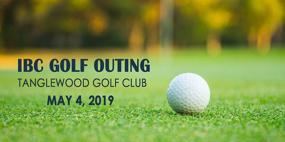 IBC GOLF OUTING
