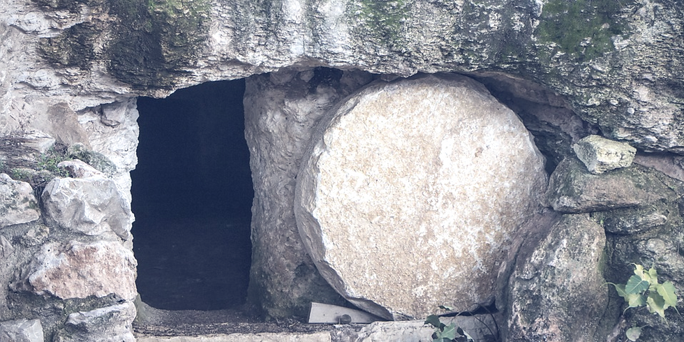 """""""The Case For the Resurrection"""""""