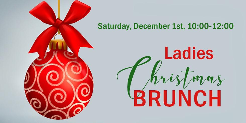 Ladies' Christmas Brunch