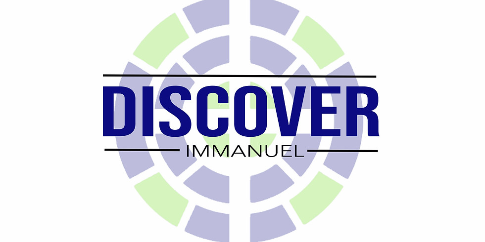 Discover Immanuel