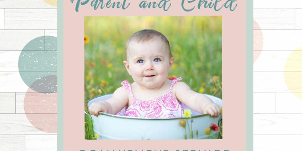Parent & Child Commitment Service