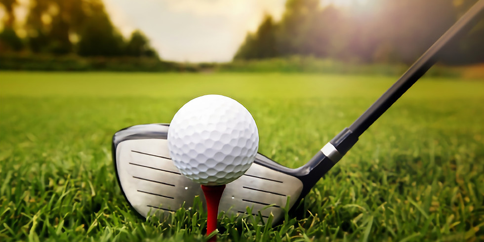 IBC Men's Ministry Golf Outing
