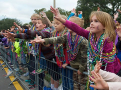 Children's Gasparilla Parade