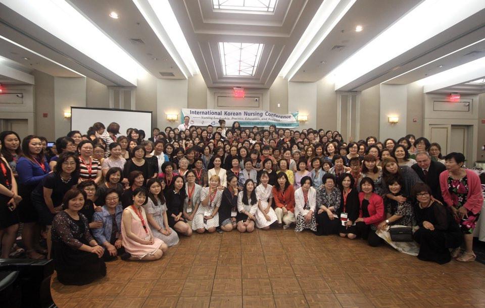 NY Internation Korean Nurses Conference 2018