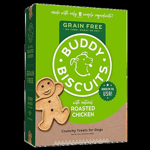 Buddy Biscuits GF Roasted Chicken