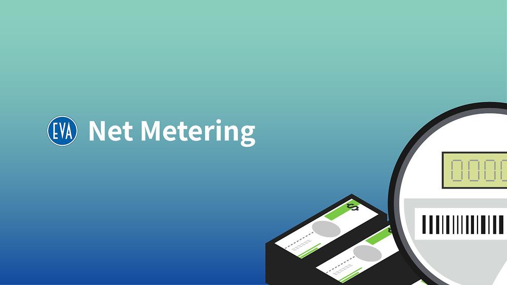 EVA Green Power explains net metering