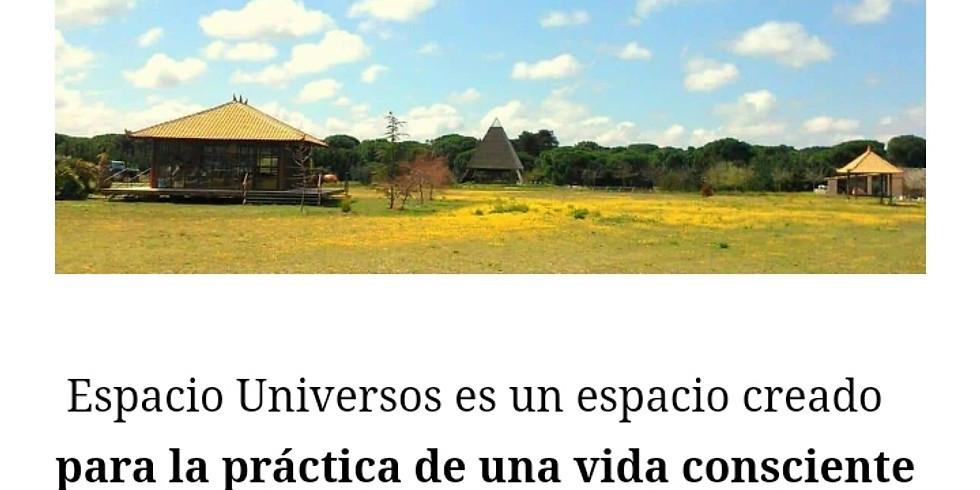 """Concierto de Shalá + Indios Beta """"Ceremonia de Cacao"""" en Segovia"""