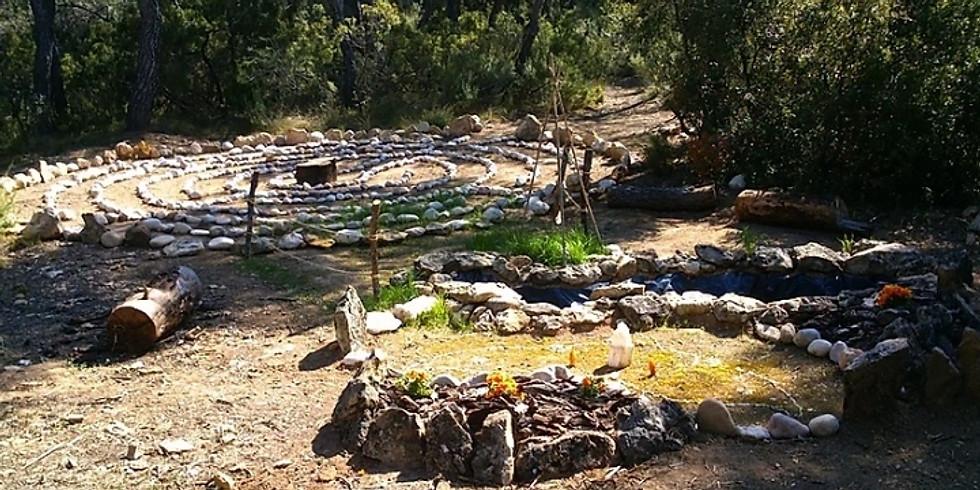 Retiro de Fin de Semana, Shalá y el Sagrado Femenino en Tierra Oniria