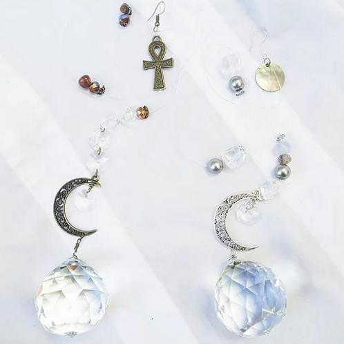 Luna Plateada u Ocre (pincha la foto)mas piedras
