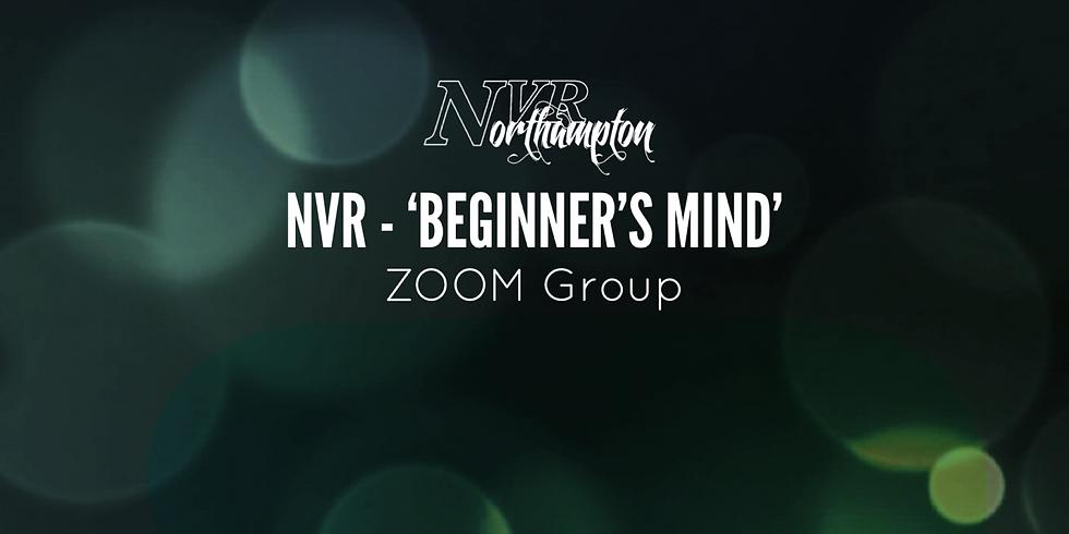 NVR - 'Beginner's Mind' (BM3)