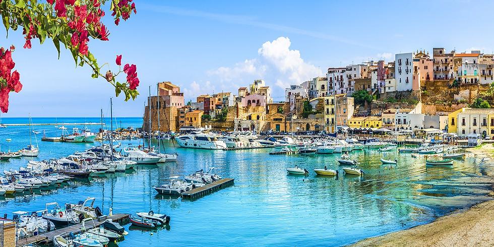 Rejuvenation Weekend in Italy