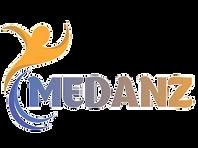 Medanz logo