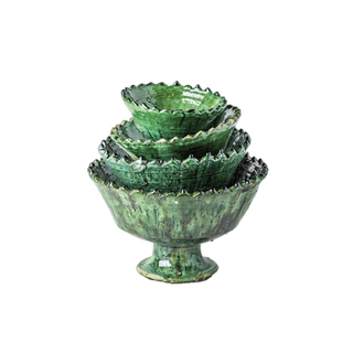 Fruit Vase Tamgroute