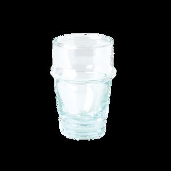 Beldi Blown Large Glass