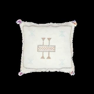 Cushion Silk Cactus CS1