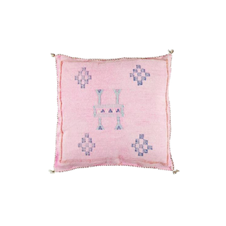 Cushion Silk Cactus CS3