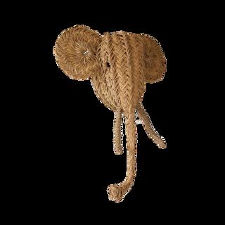 Animal Head Elephant