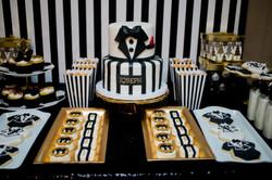 Joey's Mr. One-derful Birthday