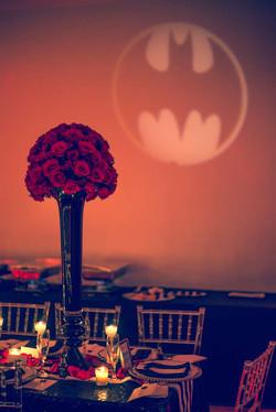 Winer's Bruce Wayne/Batman