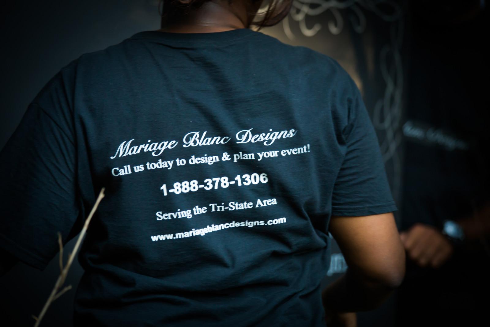 Mariage Blanc Designs Team