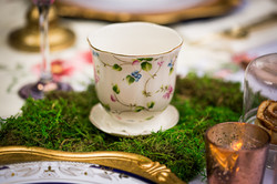 Chantilly Garden Tea Party Brunch