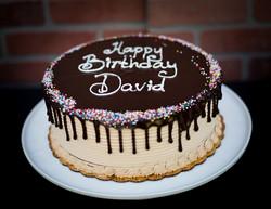 David's 40th 90's Birthday Party