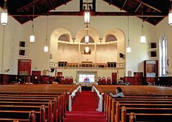 Seventh Day Adventist Church, NY