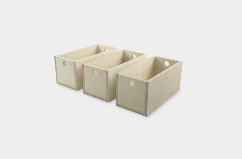 REIVO – Small Box Set