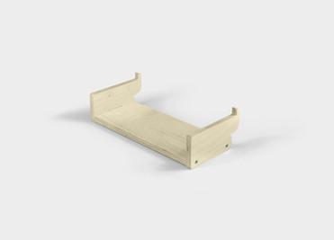 NEW! Light Shelf – 2