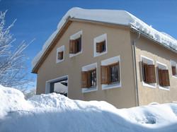 Pensa Architekten St. Moritz