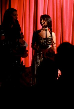 Ee'da & Candice