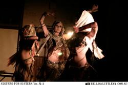 Tribal D' Orient