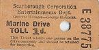 Marine Drive 1908+, Royal Albert Drive