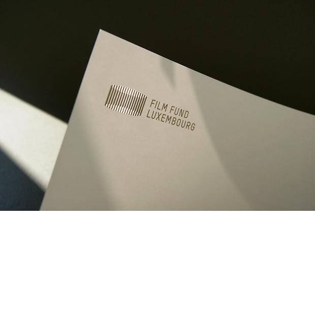 FILM FUND LUXEMBOURG – CORPORATE IDENTITY