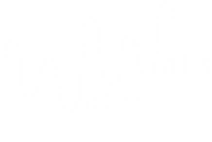Water Walls Festival Luxembourg