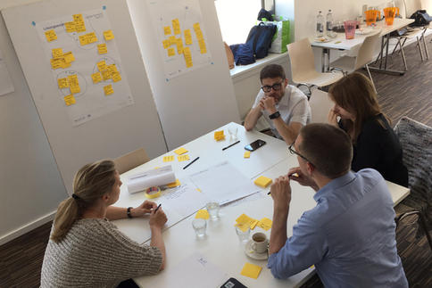 NEW SERVICES, NEW PREMISES, NEW COLLABORATIONS - WORKSHOP FOR CENTRE FORMIDA | ARCUS