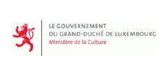 Ministère de la Culture - Luxembourg