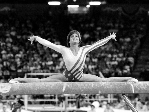 Houston Sports Hall of Fame 2020: Mary Lou Retton, America's Sweetheart