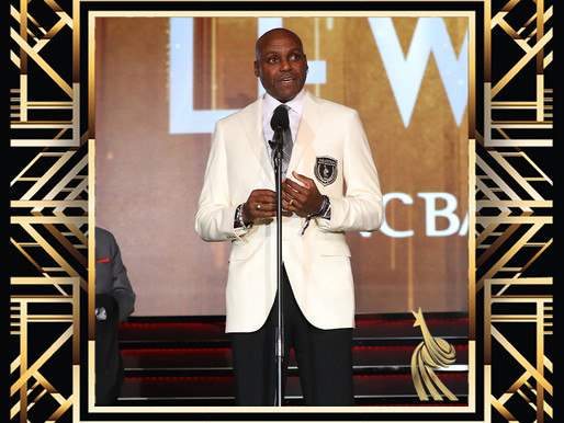 Houston Sports Hall of Fame 2020: Carl Lewis' legendary journey began at UH