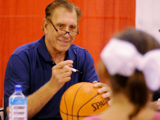 Houston Sports Hall of Fame 2020: For Rudy Tomjanovich, the work never stopped