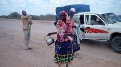 Auf dem Weg nach Somalia 2006