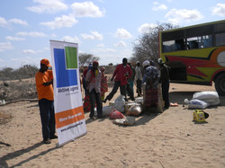 Soforthilfe Kenia 7