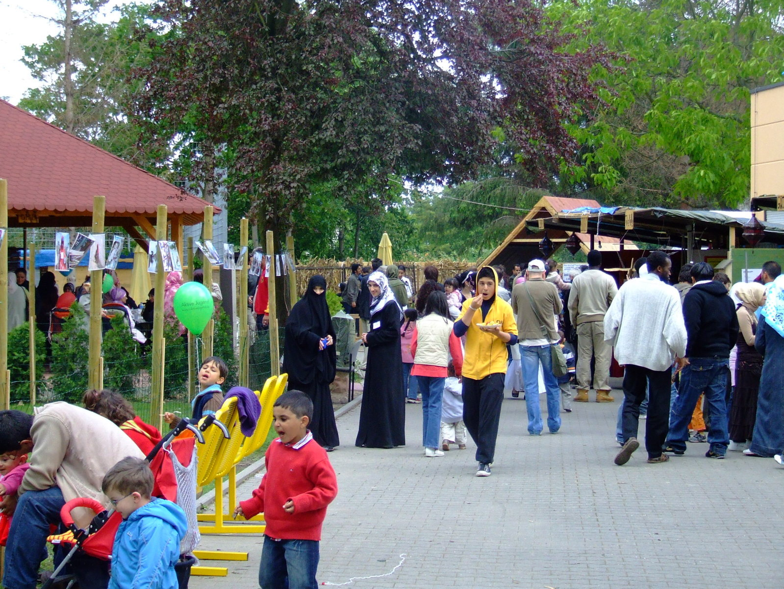 Spaju Fest 2007. 15