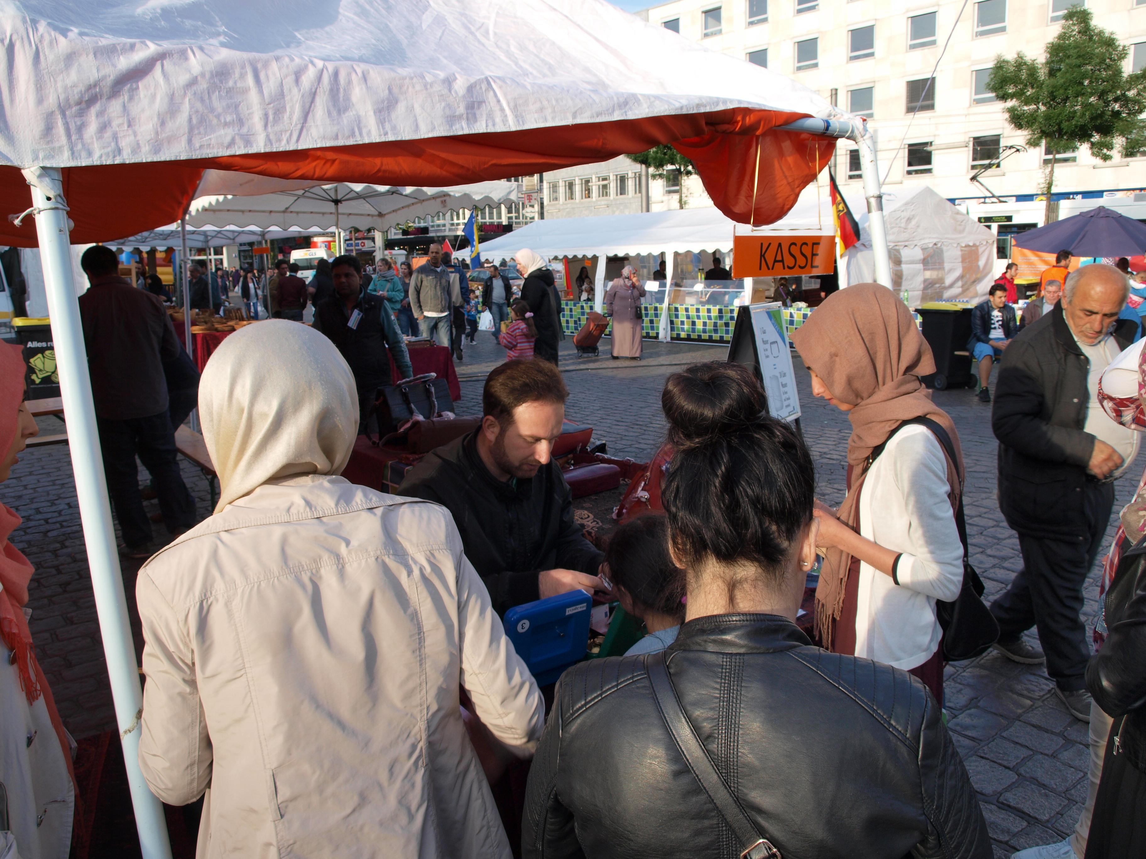 Spaju Fest 2014. 1