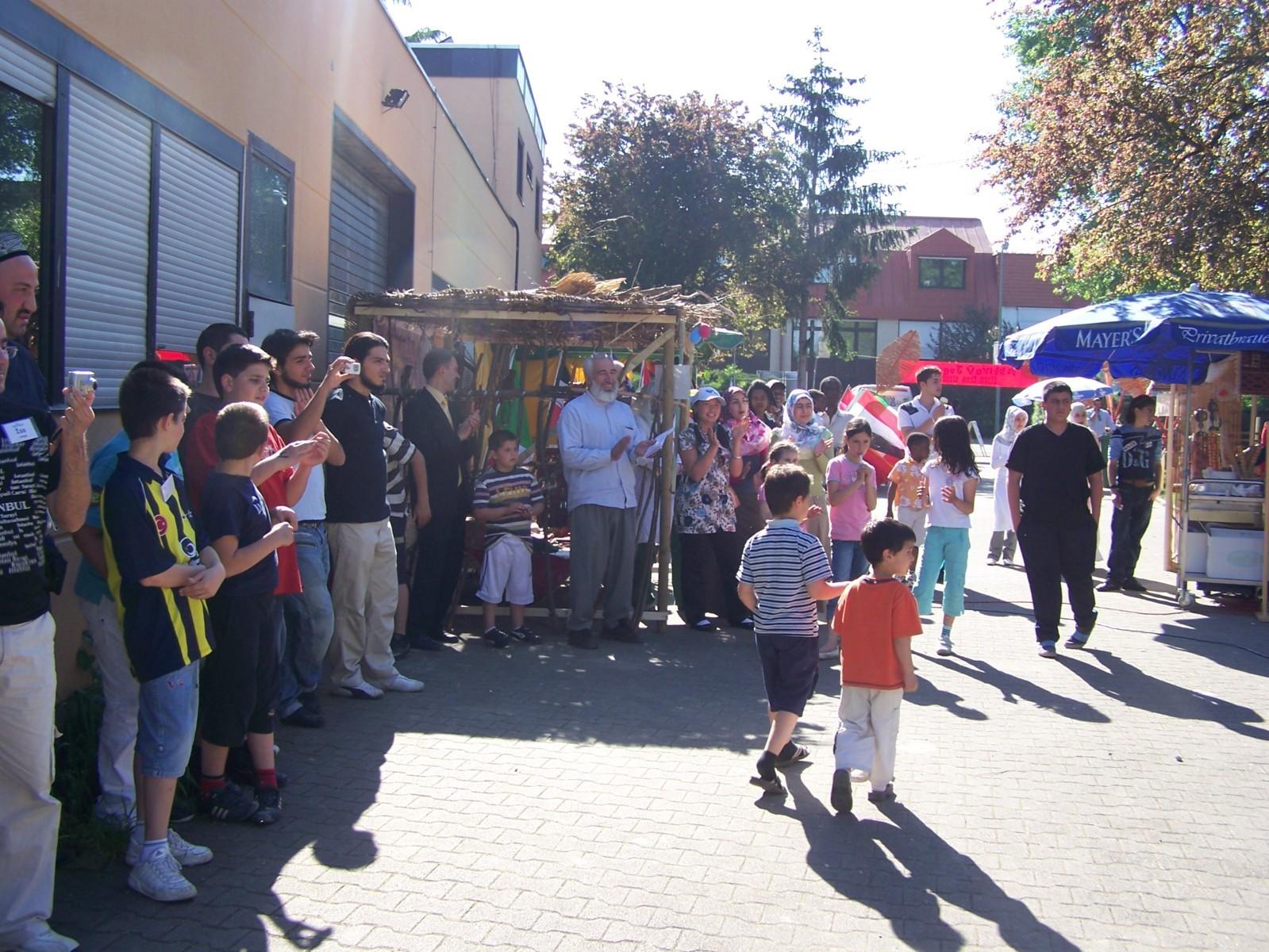 Spaju Fest 2008. 11