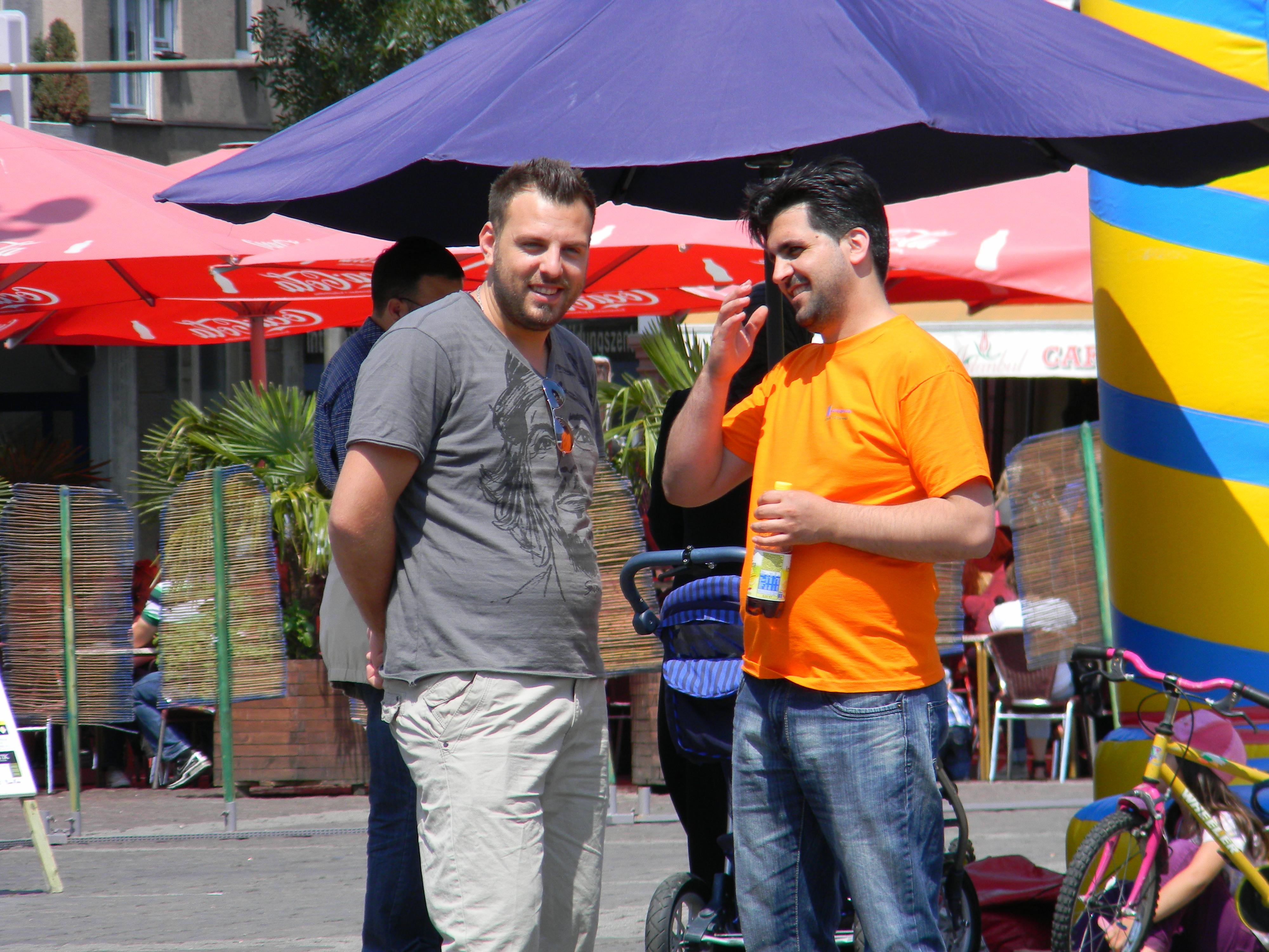 Spaju Fest 2011. 11