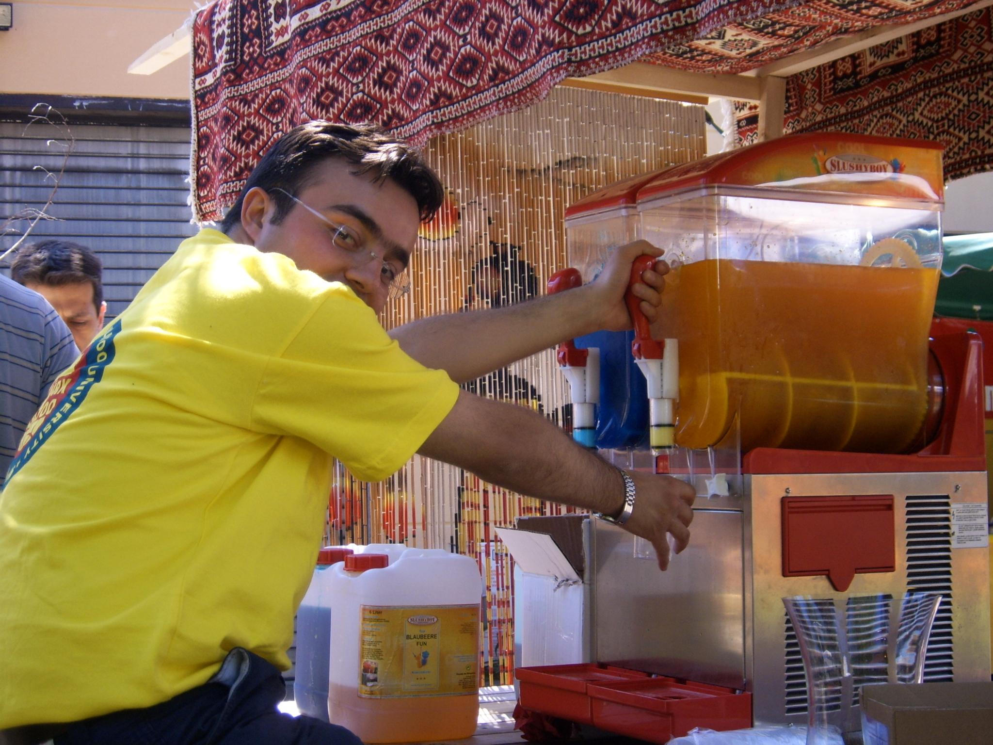 Spaju Fest 2008. 2
